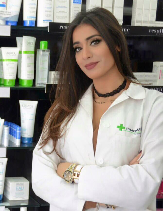 beauty bloggers lebanon