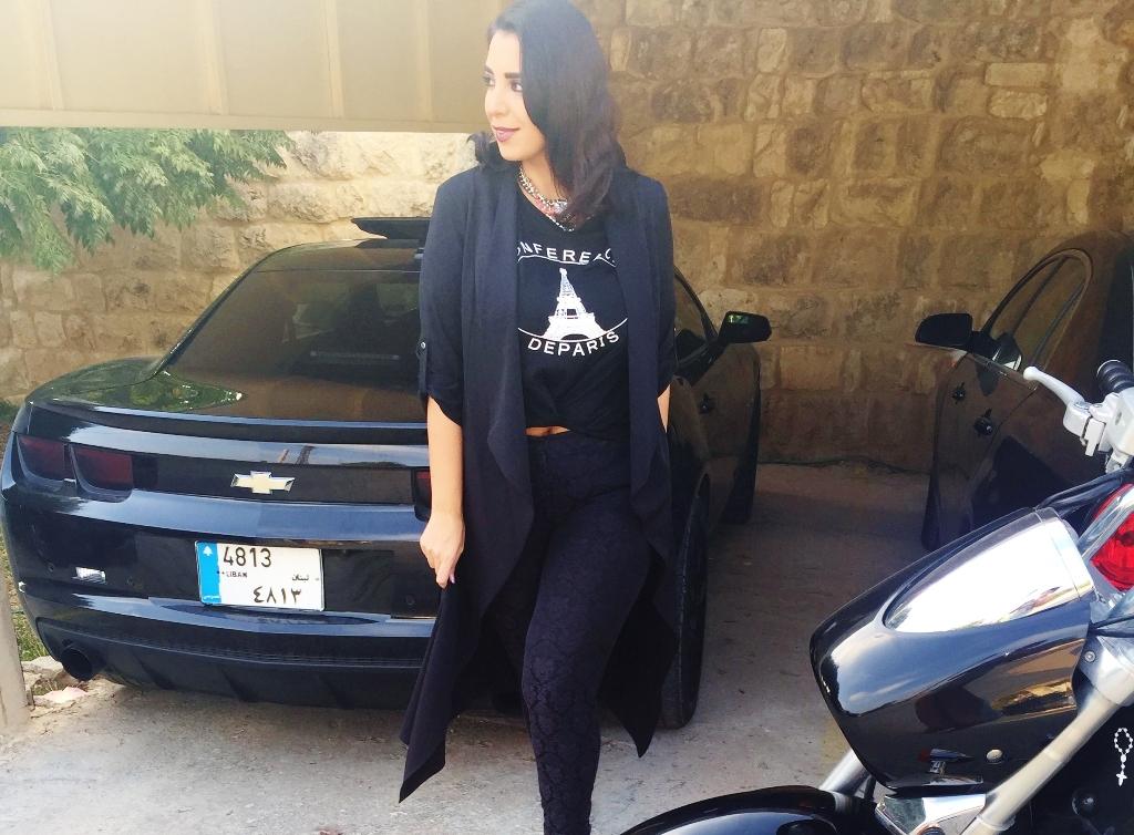 arab lifestyle influencers