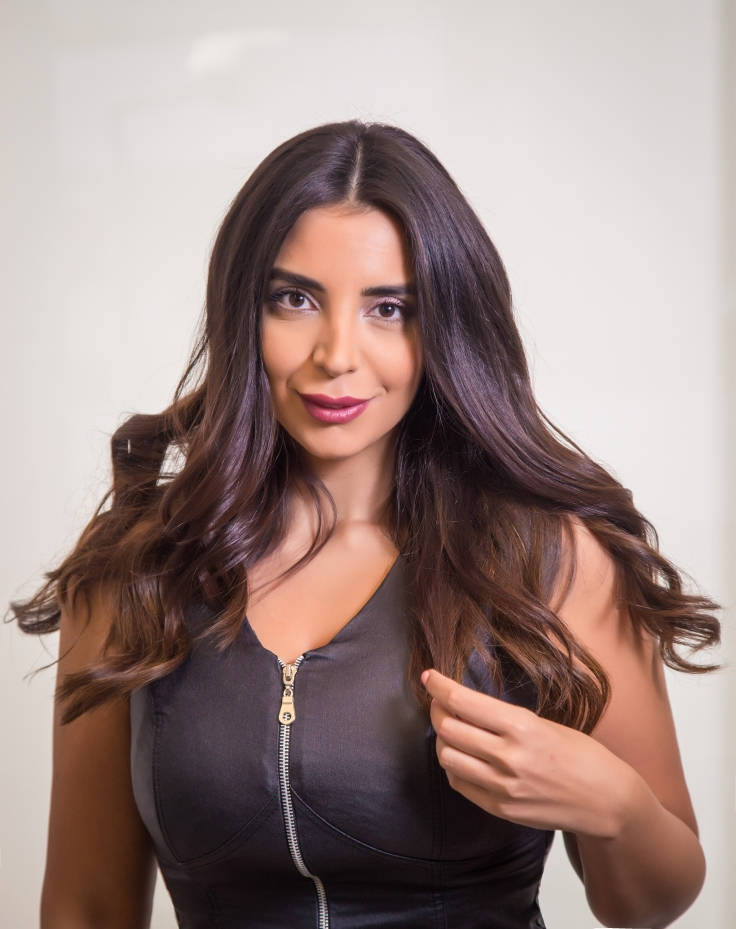 patricia issa lebanese influencer