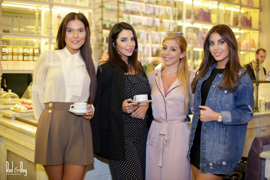 top influencers lebanon