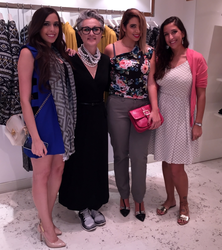 fashion events beirut