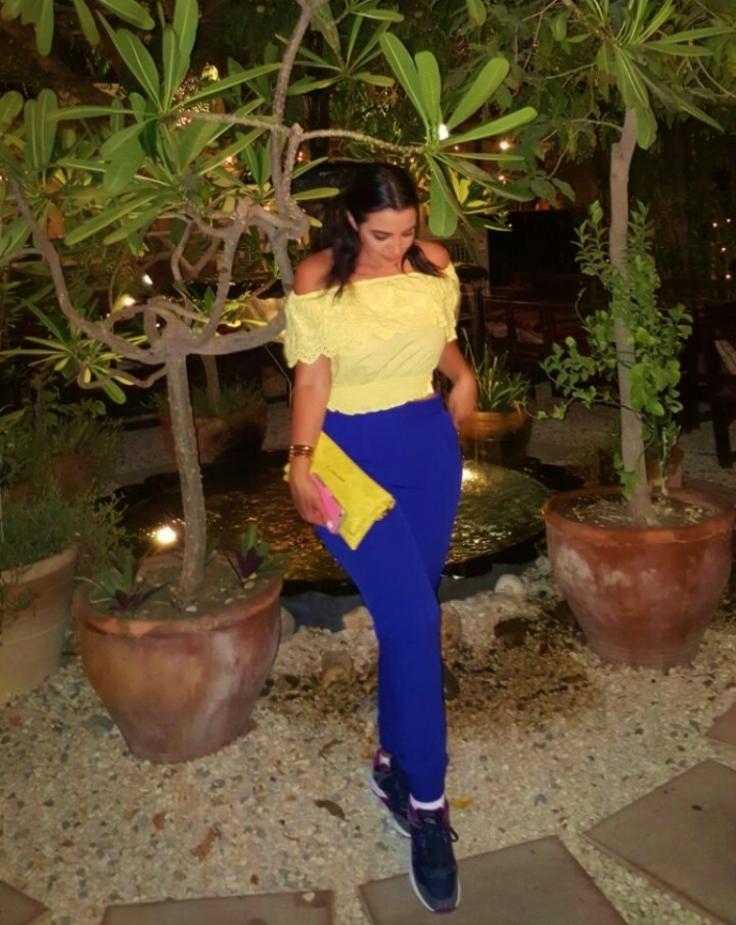 arab fashion influencers