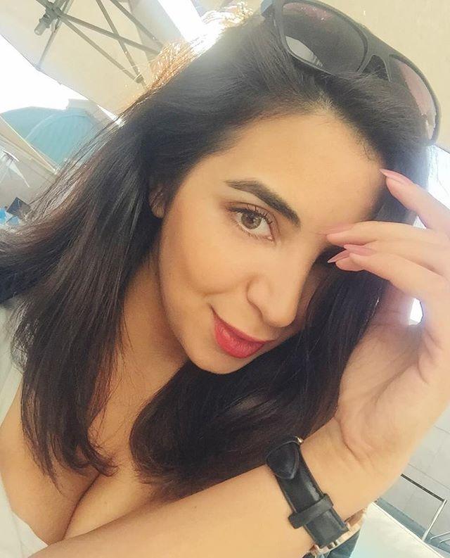 top instagram celebrities middle east