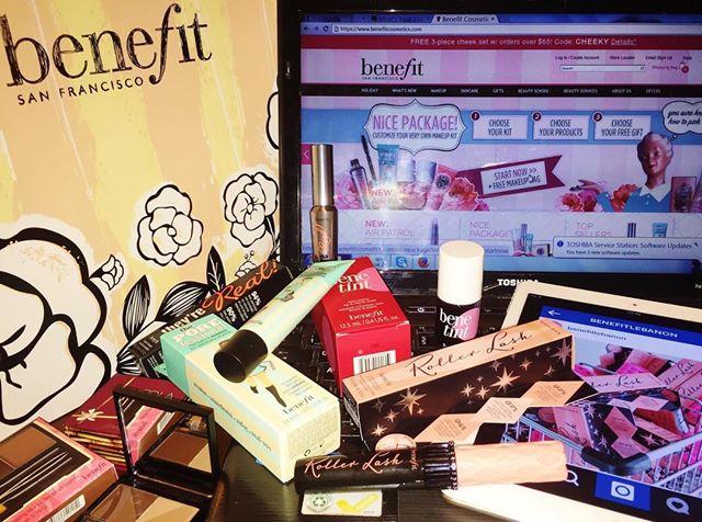 arab makeup influencers