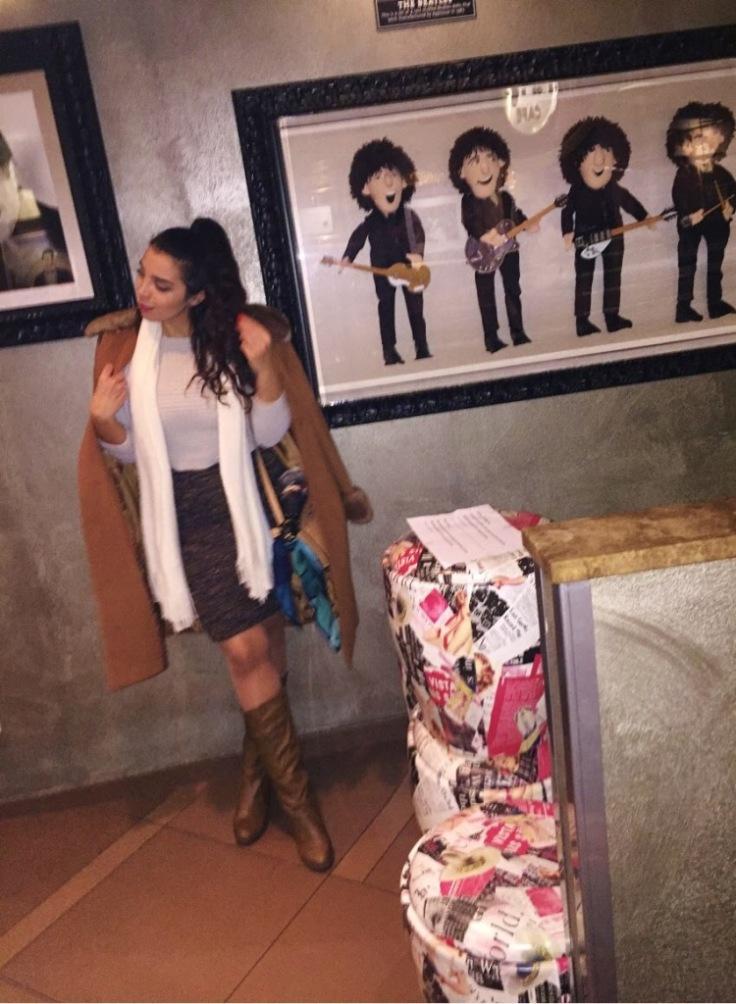 fashion influencers dubai
