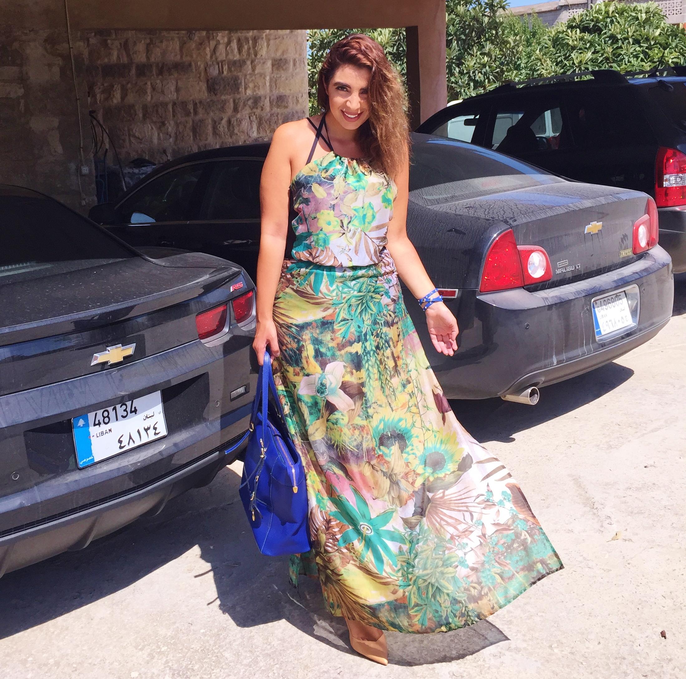 lebanese influencers in lebanon