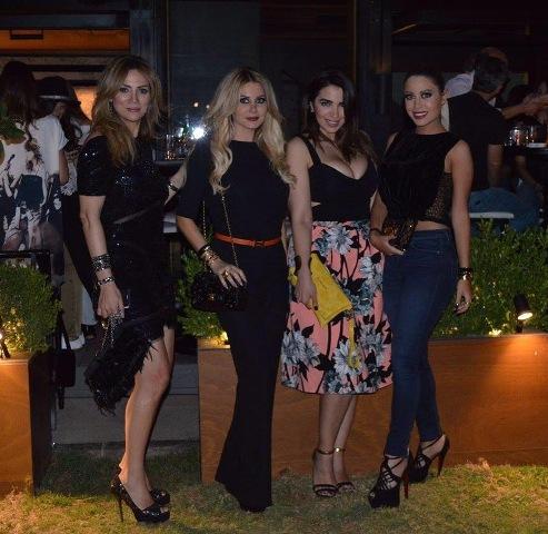 arab fashionistas