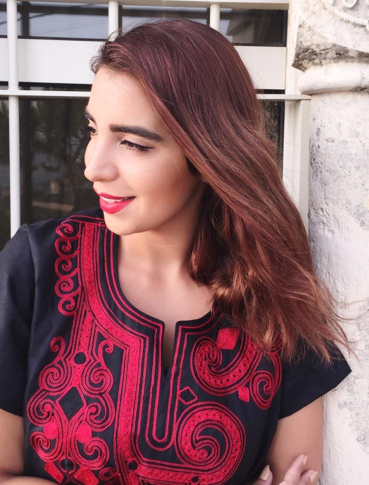 beauty influencers lebanon