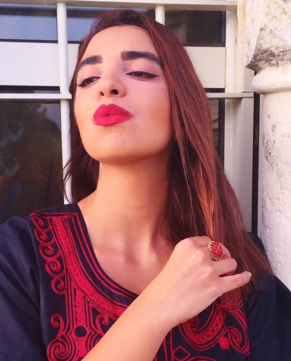 beauty influencers abu dhabi