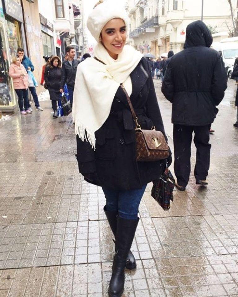 lebanese fashionistas