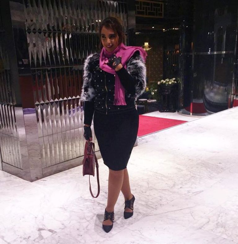 patricia issa lebanese fashionistas