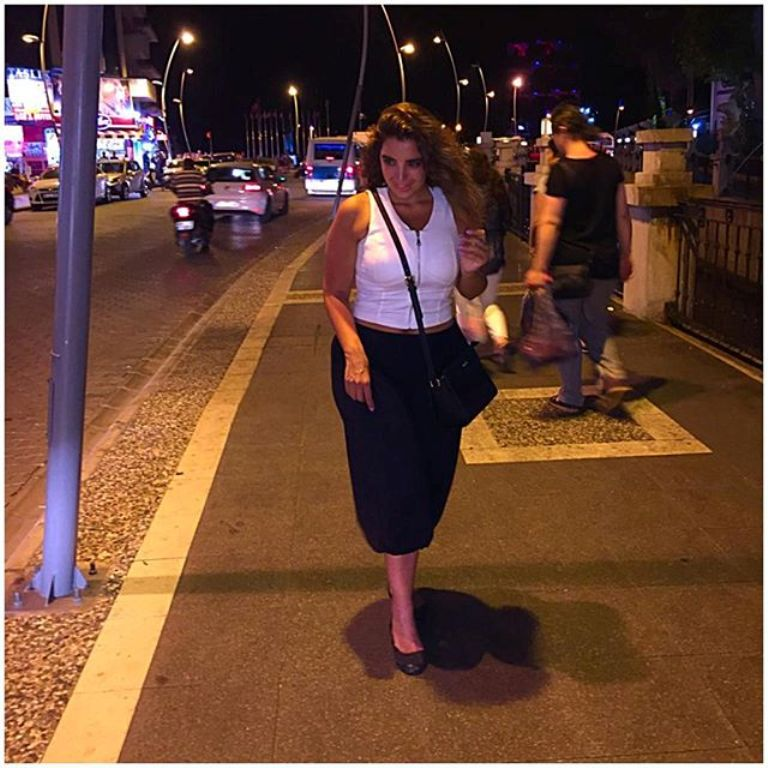 patricia issa arab lifestyle influencers