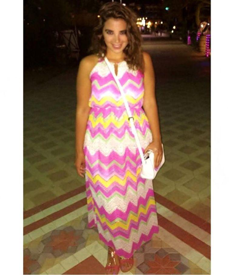 patricia issa arab fashion influencers