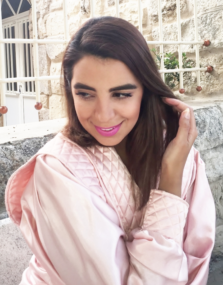 beauty influencers middle east patricia issa