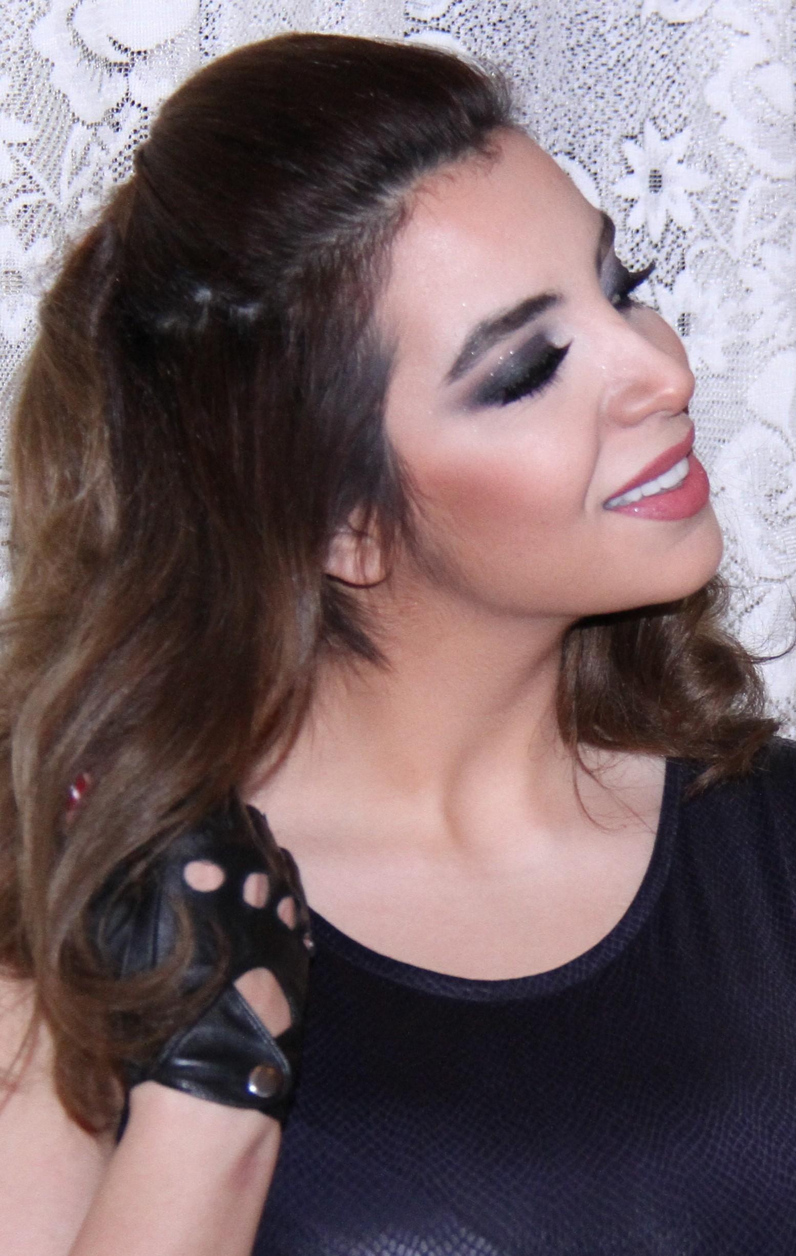 arab beauty influencers
