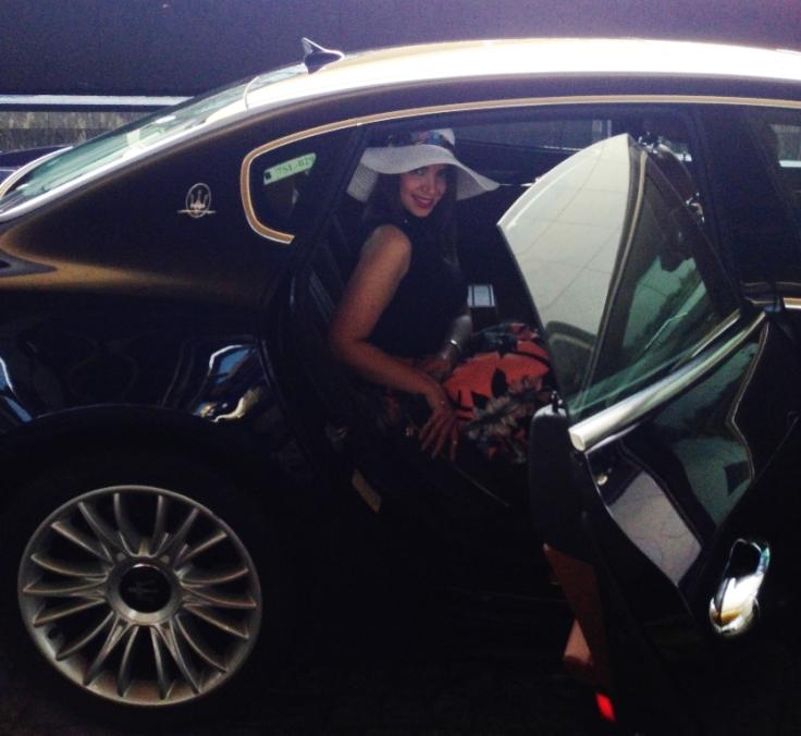 luxury lifestyle influencers