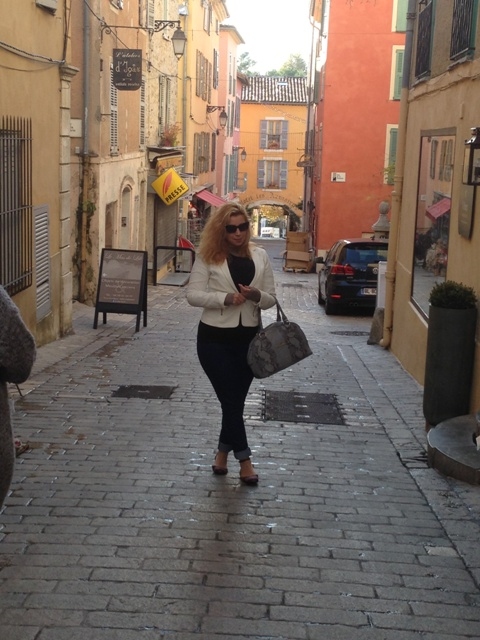 arab travel influencers
