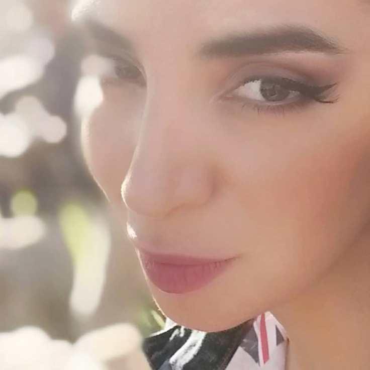 makeup bloggers dubai