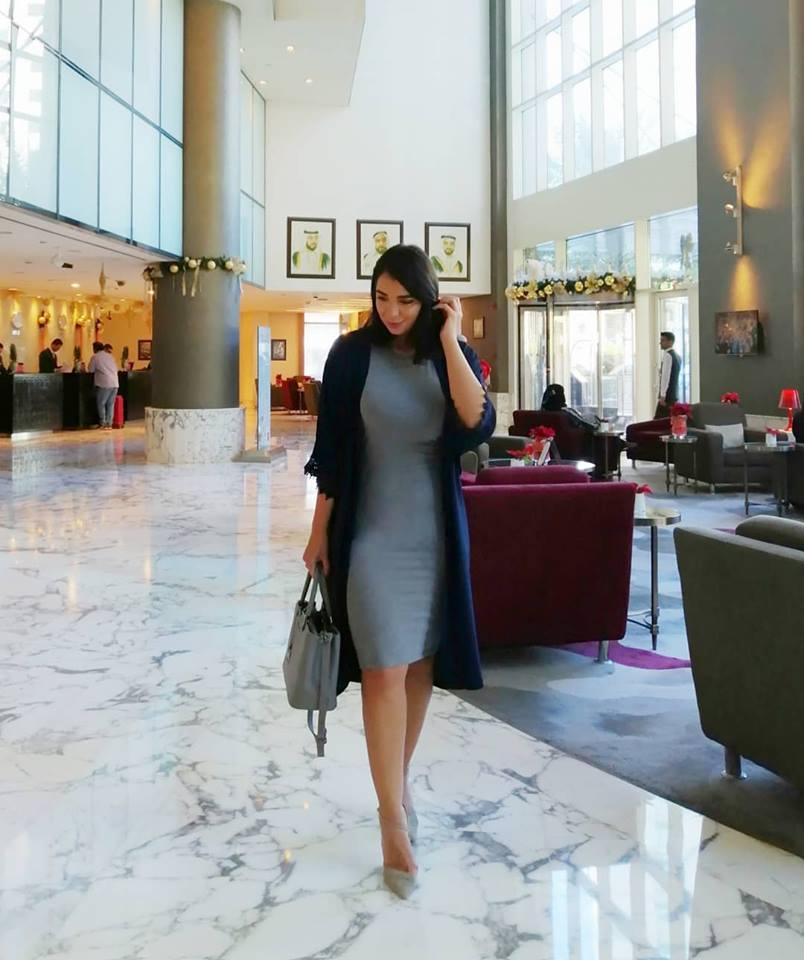 arab business women
