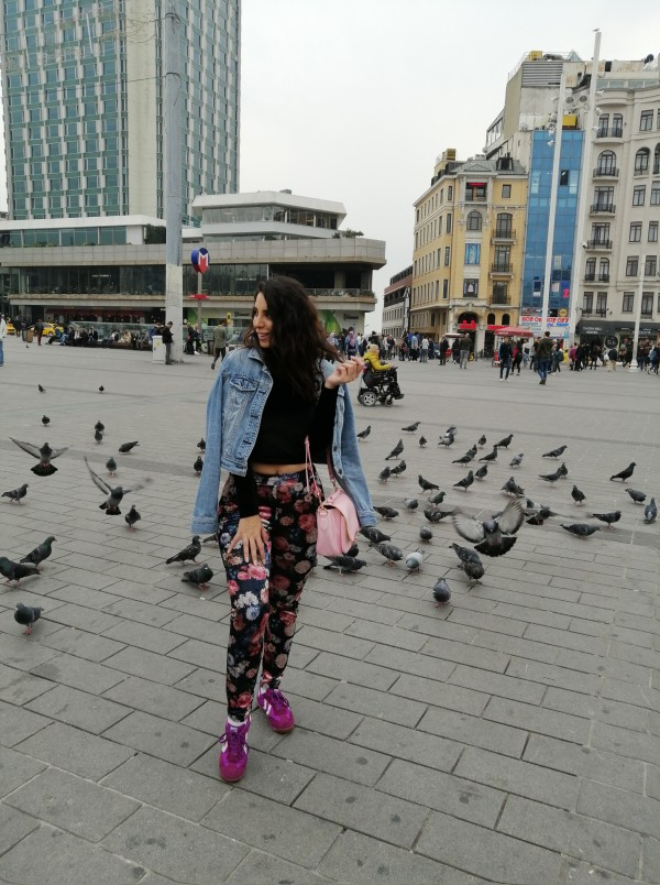 style fashion influencers arab middle east