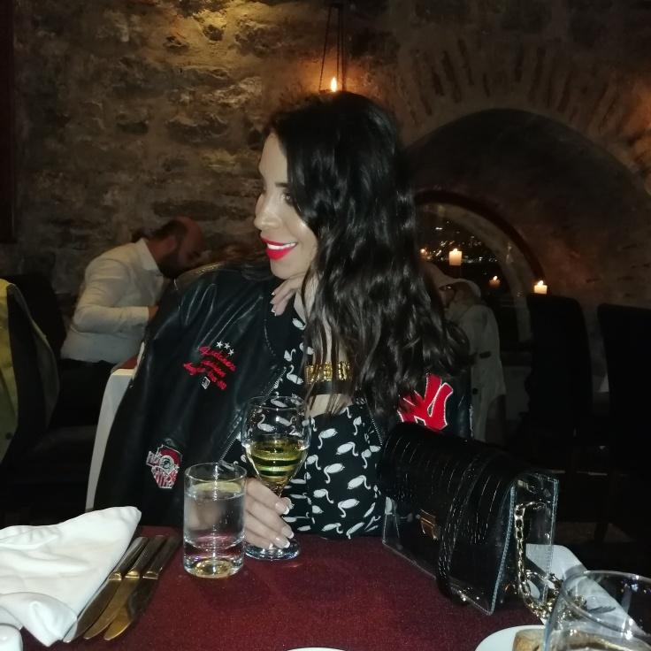 arab fashion influencers bloggers